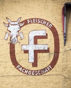 Fleischerfachgeschäft, Fleischerei, Fleischerladen, Metzgerei