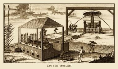 Zuckermühle