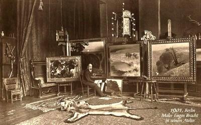 Der Kunstmaler