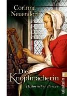 Buchcover 'Die Knopfmacherin'