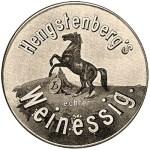 Essigmacher Firmenlogo - 1900