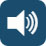 Icon: Lautsprecher