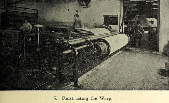 sw-Foto: Maschine