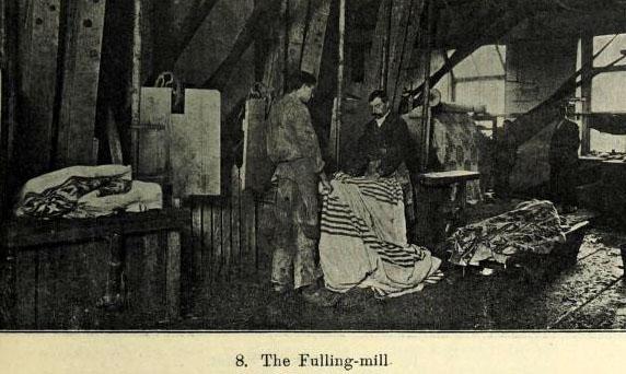 sw-Foto: Füllmühle