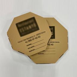 Cajas de paella para llevar