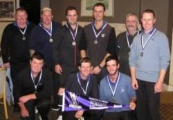 PDGA 2013 Division 1 Winners
