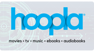 Hoopla movies tv music ebooks audiobooks