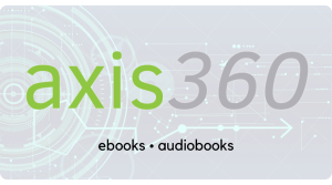 axis360 ebooks audiobooks