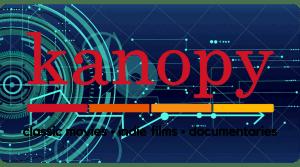 kanopy classic movies indie films documentaries