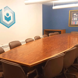 Picture of Board Room
