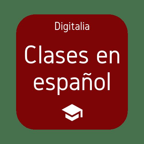 Digitalia Clases en español