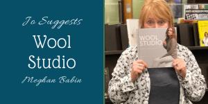 Josephine suggests Wool Studio by Babin