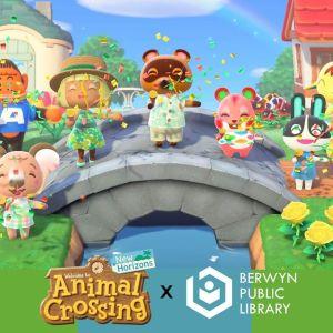 Visit Isle Lulu in Animal Crossing: New Horizons