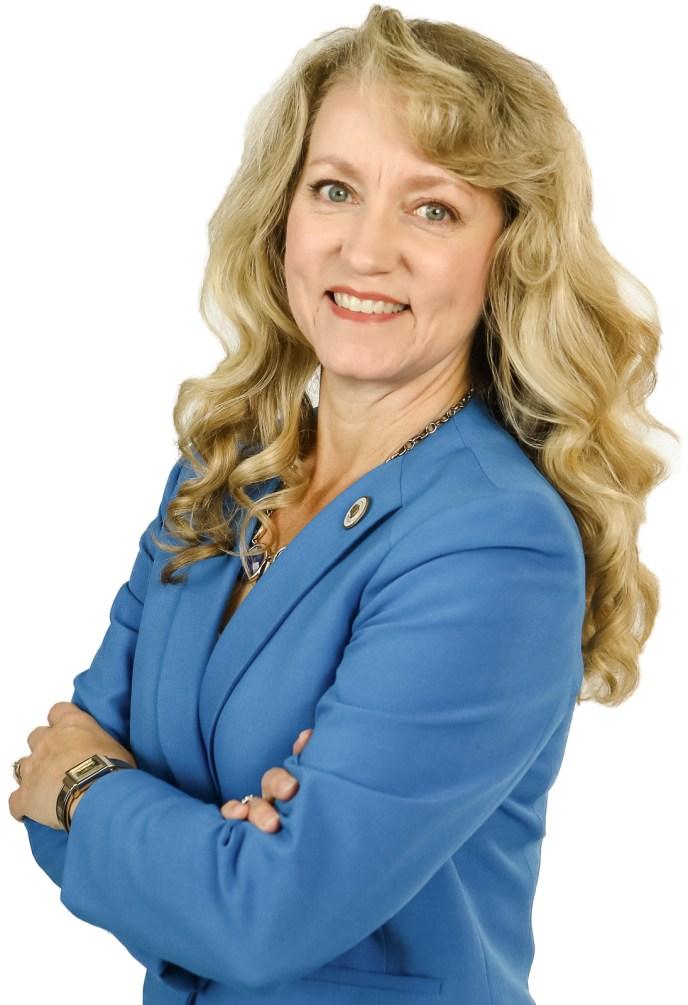 State Representative Beryl Amedee