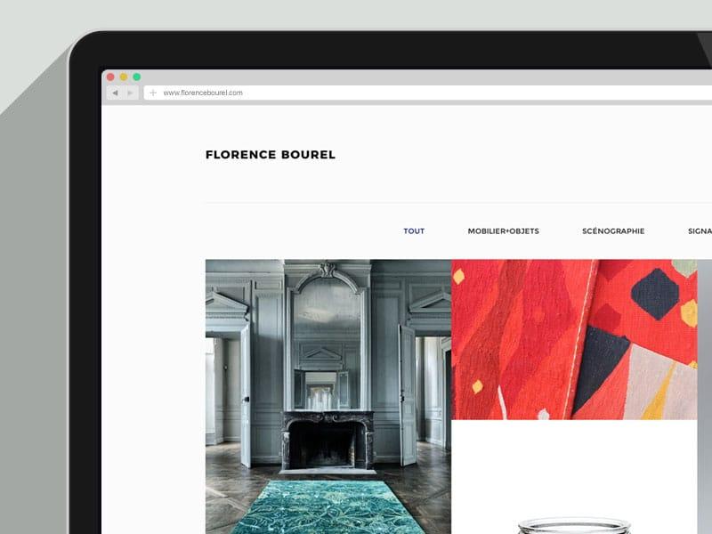 florencebourel.com
