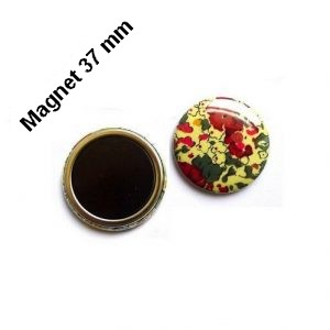 11 - Magnets Liberty 37 mm