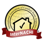 Verified InterNACHI Inspector