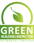 Green Building Certified Inspector