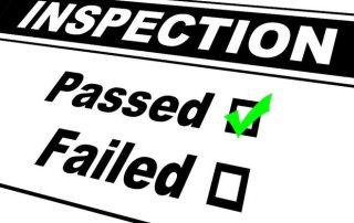 203k Inspection