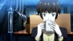Psycho Pass S2 05 - human Akane