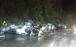 vrachtwagen ongeluk1