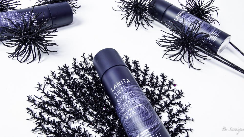 Lanita Antistatic Spray & Gewinnspiel*