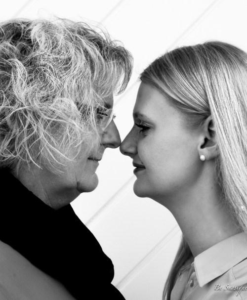 Über den Stolz einer Mutter und das beste Geschenk zum Muttertag. Zeit ist kostbar, doch es gibt ein Geschenk, dass sogar noch mehr wert ist.
