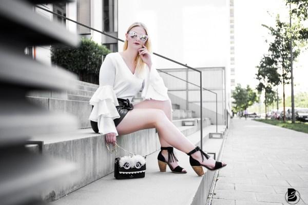 Berlin Fashion Week 2017 -wie du auf besten die Shows, Events und Partys kommst und was mich nächste Woche auf der Berlin Fashion Week 2017 alles erwartet.