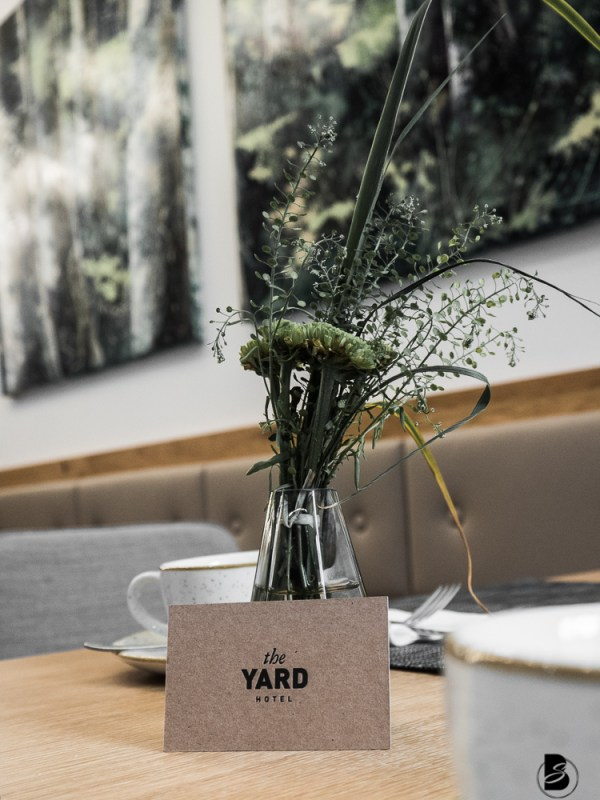 When in Berlin - Where to stay in Berlin Das Hotel the YARD Berlin ist eine Ruheoase mit modernen Zimmern, hervorragendem Frühstück und einem neuen Wellnessbereich im Großstadtdschungel von Berlin. #berlintravel #thingstodoinberlin #berlincity #berlinkreuzberg