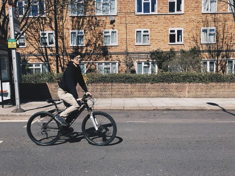 Bafang Bike