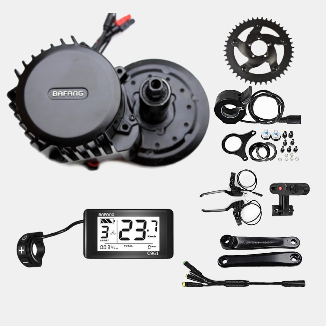 Bafang 1000W motor