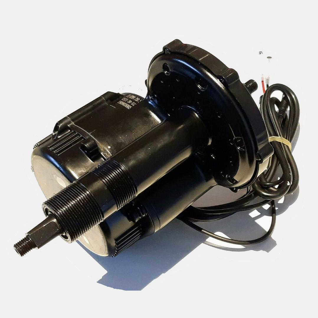 Motor for e-bike