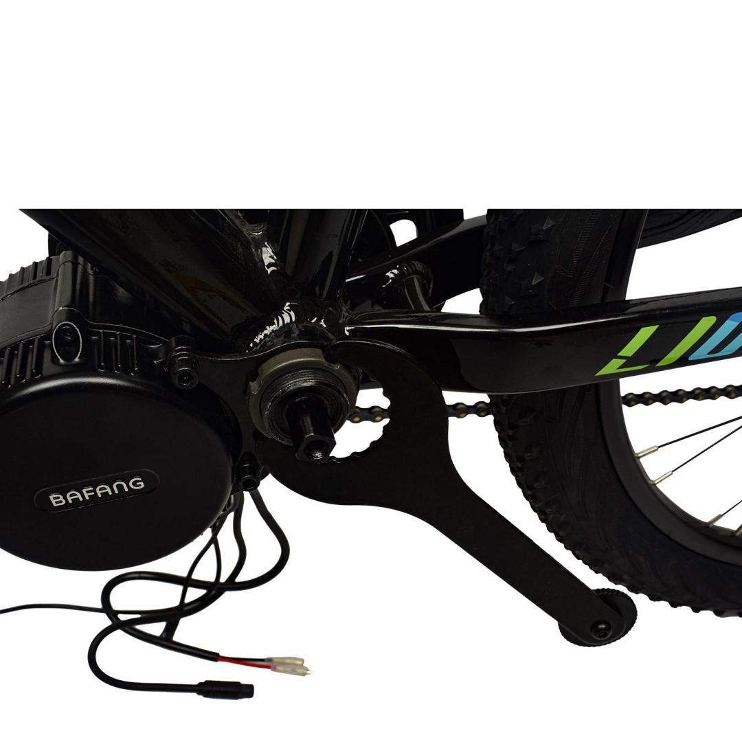 pedals hook