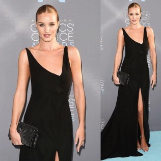 Rosie Huntington-Whiteley - Zuhaur Murad