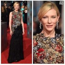 Cate Blanchett - Alexander McQueen