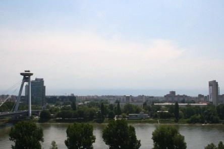 Bratislava Donau