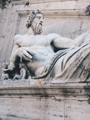 rom skulptur alt