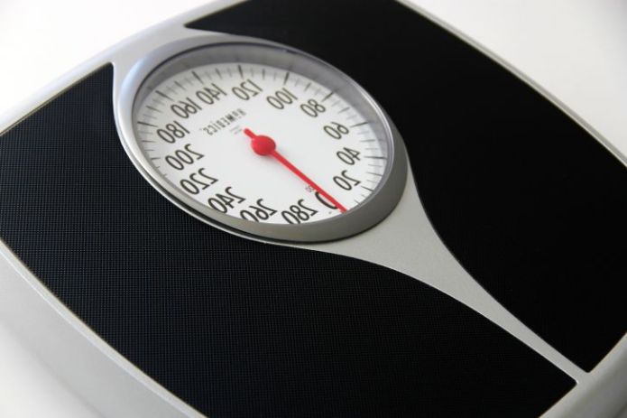 menopause weight gain reasons