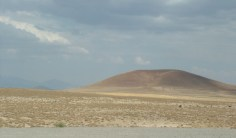 Conical Hill 2