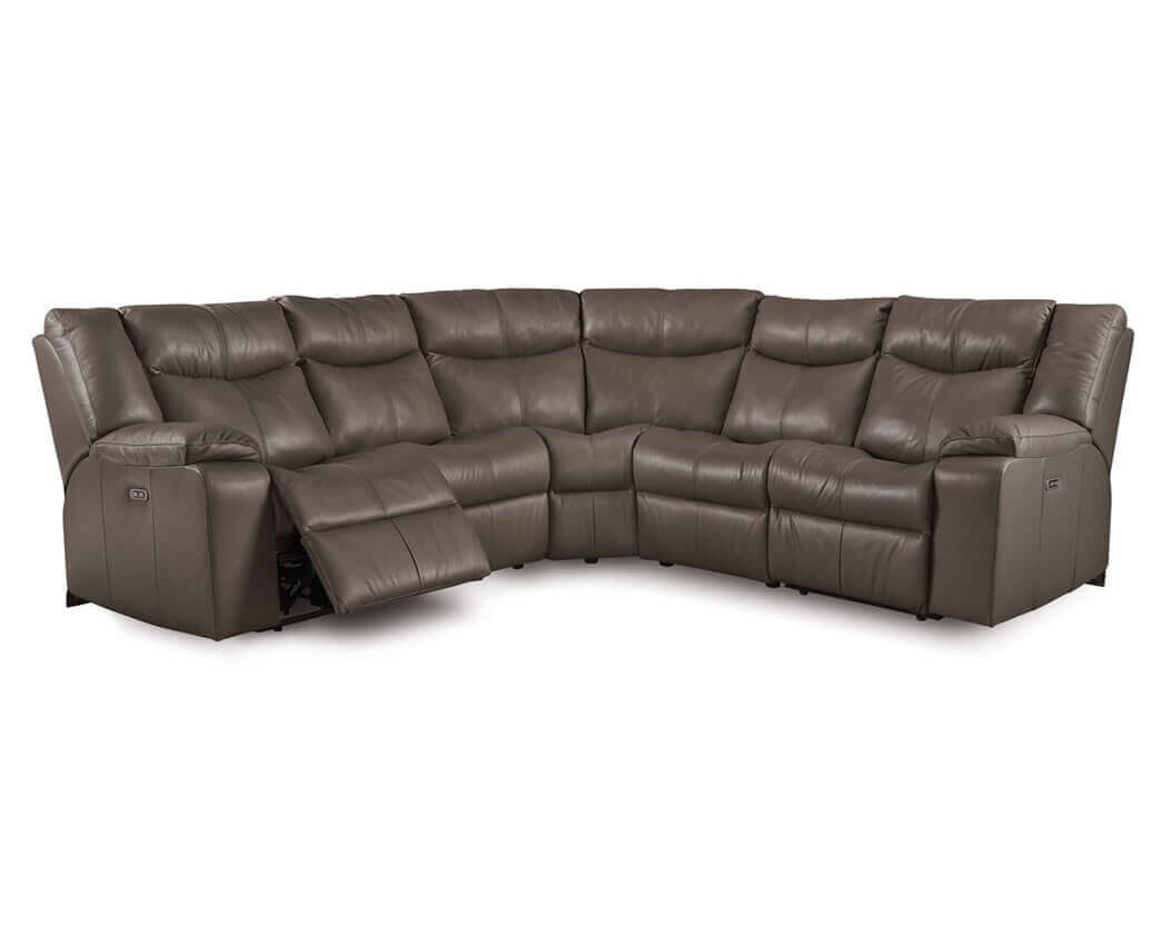 sectional recliner sofas bed and sofa factory wakefield reclining leather sectionals be seated furniture