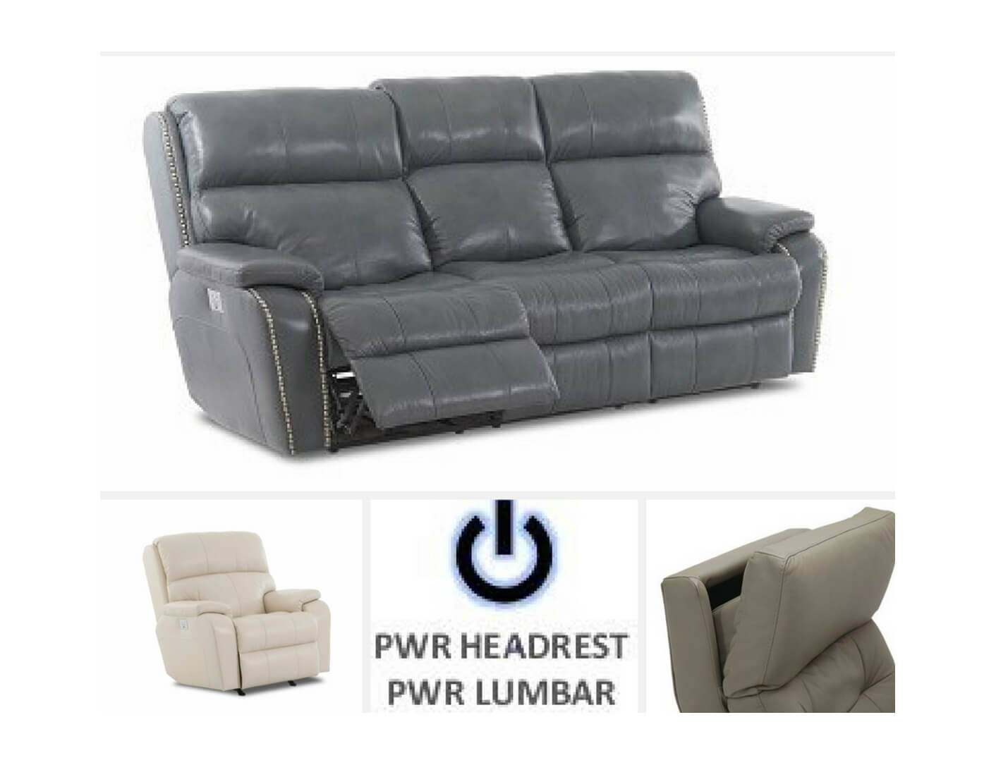 power reclining sofa made in usa macy s covers leather sofas michigan 39s best be seated