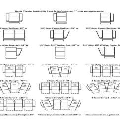home theater seating be seated leather furniture michigan home theatre seating diagrams [ 1584 x 1276 Pixel ]