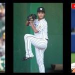 ザナックスを使用しているプロ野球選手をまとめてみた