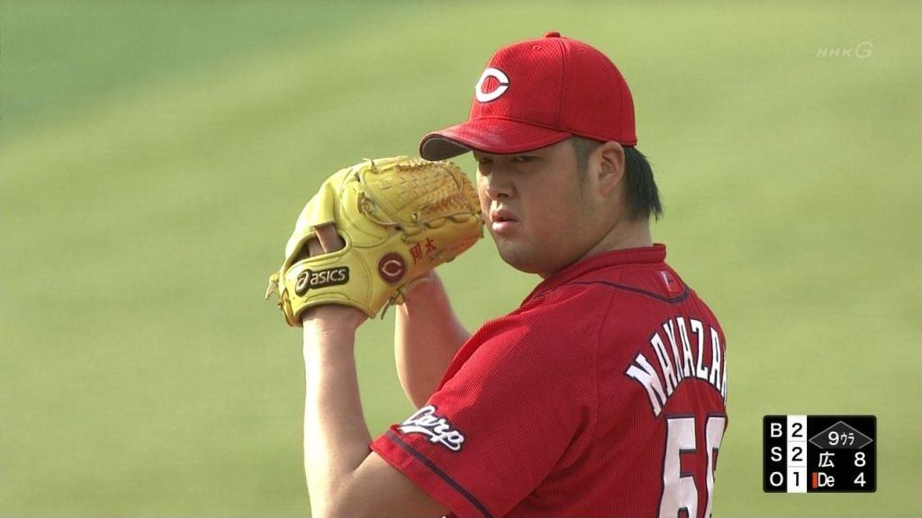 アシックス プロ野球選手