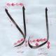 مخرج حرف اللام (ل) بالصور التوضيحية و طريقة كتابته