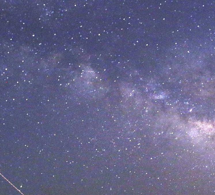 """""""جايا"""" يضع خريطة لأكثر من ملياري نجم"""