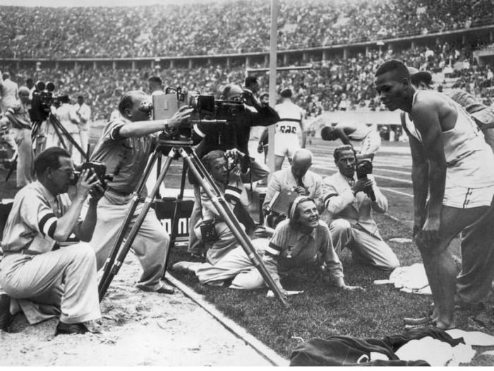 الأولمبياد النازي