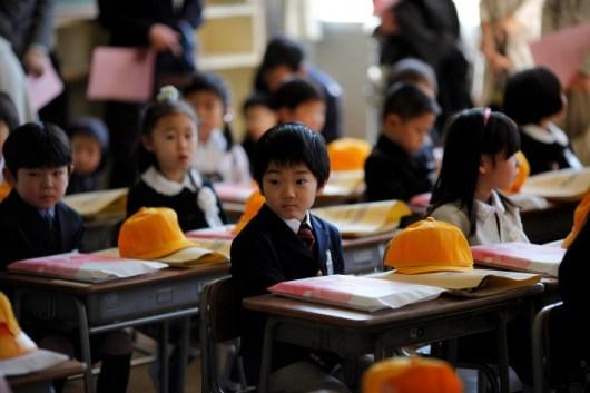 التعليم في اليابان