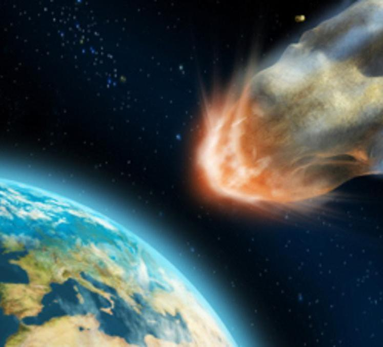 مسبار للعثور على دلائل عن أصل الحياة على الأرض