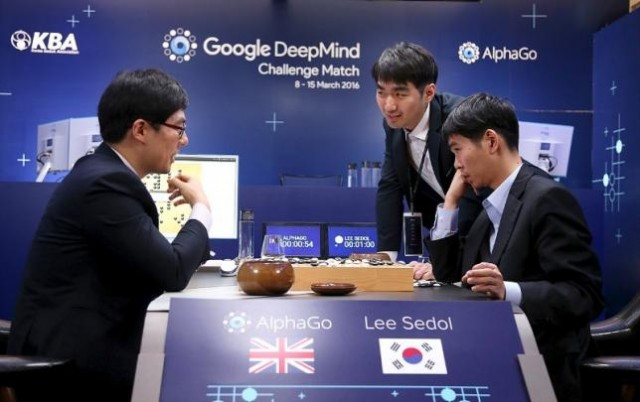 فريق الذكاء الاصطناعي DeepMind في جوجل يعمل على مُحاكاة نبرة المُحادثة البشرية
